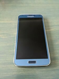Samsung Galaxy S5 SM-G900P - 16GB - Blue (Sprint) Smartphone