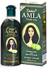 Dabur Amla Aceite De Cabello Rápido Crecimiento Cabello Nutritiva prevenir la pérdida de cabello 200 ml de Aceite