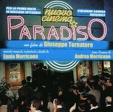 Ennio Morricone - Nuovo Cinema Paradiso [New Cd]