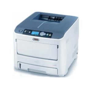 OKI ES6410 A4 Colour Mono Printer 34ppm, Can Print White