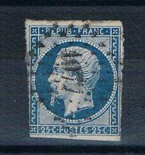 B2902 - FRANCE - Timbre N° 10 Oblitéré
