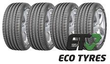 4X Tyres 225 45 R17 91Y Goodyear Eagle F1 Asymmetric3 C A 68dB (Deal of 4 Tyres)