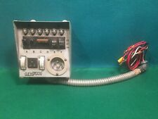 Gentran 6 Circuit Generator Power Transfer Switch Used