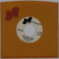 MIKE CURB CONGREGATION: God Bless America USA JANUS DJ Promo 45 NM- '74 Rock