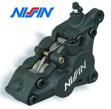 Etrier de freins avant Droite + 2 plaquettes Nissin pour Quad Racing  4 pistons