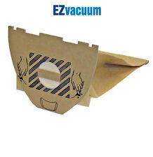 10 Advance / Kent Euroclean models UZ964 Hip Vac Vacuum Bags
