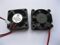 1 pcs Brushless DC Cooling 5 Blade Fan 3010S 5V 30x30x10mm 2 pin Sleeve Bearing