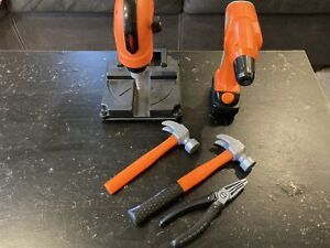 Step 2 Tools Workbench Replacement Tools