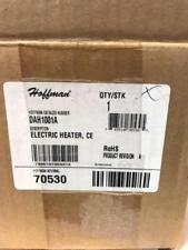 NEW IN BOX HOFFMAN DAH1001A ELECTRIC HEATER ALUMINUM 100W 115V 50/60HZ NEW