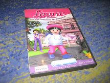 Playmobil Laura und das Geheimis des Diamanten PC KULT DVD Hülle DEUTSCH
