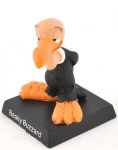 Looney Tunes Lead Metal Cartoon Figure - Beaky Buzzard - EJ15