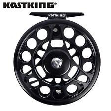 KastKing Katmai Waterproof Fly Fishing Reel - 3/4 Reel