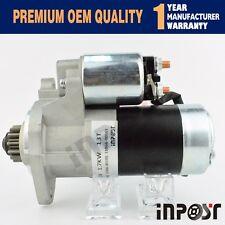 STARTER FOR Mitsubishi Diesel K3 S3L S4L LRS02597 LRS2597 31B66-00101 M001T68281