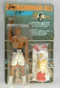 Vintage 1976 Mego Muhammad Ali The Champ Boxing 9'' Action Figure MOC