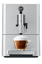 NEW Jura 15115 Ena Micro 90 Automatic Coffee Machine: Micro Silver