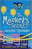 The Monkey's Secret, New, Choldenko, Gennifer Book