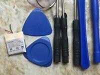 Battery Repair Replacement for iPod Shuffle 2nd Shuffle 2 Gen 616-0274