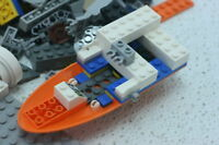 LEGO Star Wars VIII Star Destroyer 75190 Building Kit ASSORTED PIECES INCOMPLETE