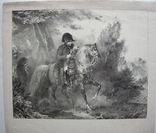 Original-Lithographien von Porträts & Persönlichkeiten (1800-1899) aus Polen