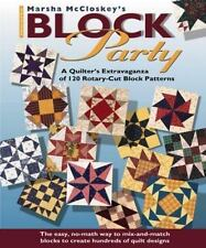 Marsha McCloskey's Block Party