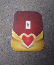 mY Valentine Love I/I5th GRAM PURE 9999 FINE GOLD BULLION MINTED  BAR  »(¯`v´¯)»