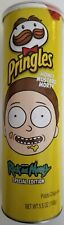 NEW SPECIAL EDITION PRINGLES RICK AND MORTY HONEY MUSTARD MORTY FREE SHIPPING