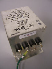 6775 FILTER CONCEPTS LINE / POWER CONDITIONER