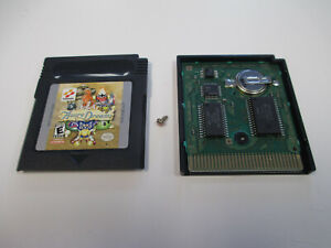 Azure Dreams for Nintendo Game Boy Color, Advance & SP **TESTED & AUTHENTIC!**