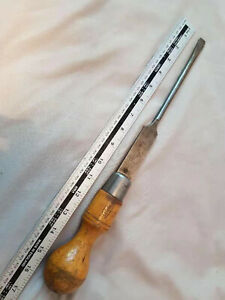 Vintage W.Marples and Sons Screw Driver