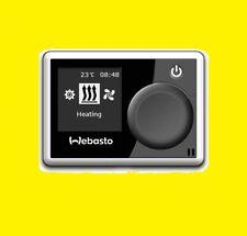 Webasto digitale MultiControl Car für Standheizungen! Neueste Vorwahluhr!