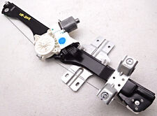 Genuine OEM 2010 Buick Enclave Right Passenger Side Front Door Window Regulator