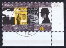 BRD 2003 gestempelt ESST Berlin Eckrand unten rechts MiNr. 2336 Plakatkunst