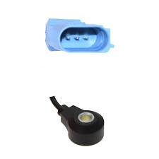 Knock Sensor Para Audi A8 2.8 2007-2010 VE369114
