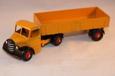 Dinky Toys 521 Bedford articulated lorry van in excellent original condition
