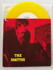 "The Smiths, Stop Me If You Think...., NEW* YELLOW VINYL German import 7"" single"