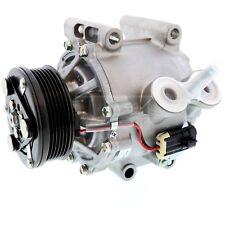 DENSO 471-7035 New Compressor And Clutch