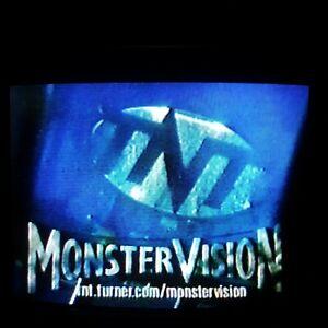 VHS Sold As Blank MONSTERVISION Joe Bob Briggs ~ Prehistoric Women (1967)