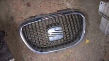 SEAT TOLEDO FRONT GRILL