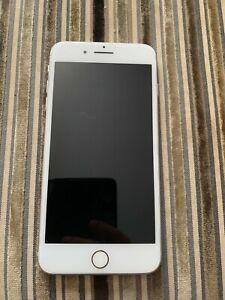 Apple iPhone 8 Plus 64GB Unlocked in excellent condition