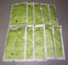 Nellcor Oxisensor II R-15 Self Adhesive Adult Nasal O2 Sensor Lot of 10