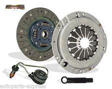 CLUTCH KIT WITH SLAVE BAHNHOF HD 95-99 CHEVY CAVALIER Z24 SUNFIRE GT SE 2.3 2.4
