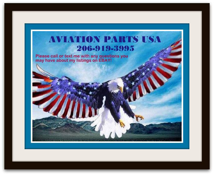 Aviation Parts USA