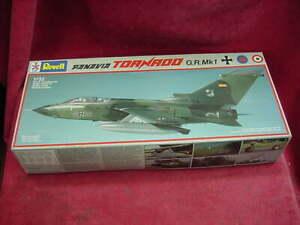 Revell   Panavia Tornado G.R.Mk1   1:32