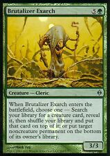Brutalizer exarch foil | nm | New phyrexia | Magic mtg