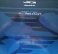 """Kade  """"Clouds""""  * DPFT034 / Original & Dub Mixes"""