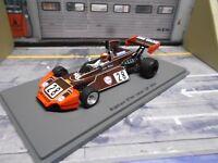 F1 BRABHAM BT44 Ford Cosworth #28 Watson Italian GP 1974 John Goldie Spark 1.43