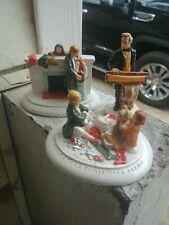 Sebastian miniatures lot of 3 figurines