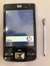 HP iPAQ 214 Enterprise Handheld Win 6.0 Russian Language