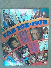 'Fab 208' by Various.
