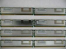 NOT FOR PC! 16GB (8X2GB) MEMORY PC2-5300 ECC FB DIMM for HP Compaq xw6600